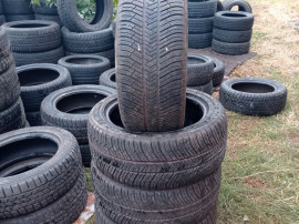 Anvelope MICHELIN 255/45 R19