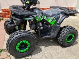 Atv Utility HUNTER 125cc , Robust de Calitate 2021