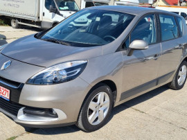 Renault Scenic 1.5 dCi / 2012 / Navi / Jante / Rate Fixe