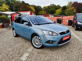 Ford Focus TITANIUM - 1,8Tdci - Xenon - Posibilitate RATE