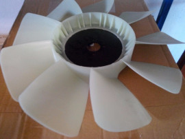 Elice ventilator Buldoexcavator BL70
