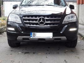 Mercedes ML 350 CDI