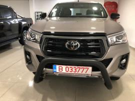 Toyota Hilux Invincible LED Automata Tapiterie Piele
