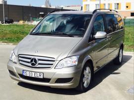 Mercedes Benz Viano 2012 automata 62000 km!!!!