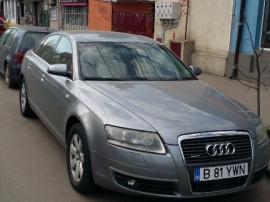 Audi A6 3.0tdi quattro full