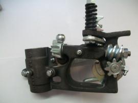 Corp innodator complet presa Deutz Fahr RS6006
