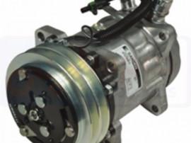 Compresor aer conditionat Claas 3269930, 9385600,