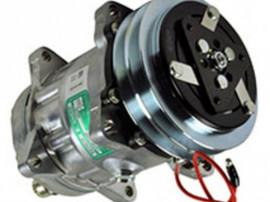 Compresor aer conditionat Renault / Claas 04437339,