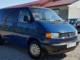 VW Transporter 1.9 td