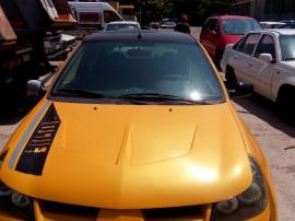 Renault Symbol - 2007