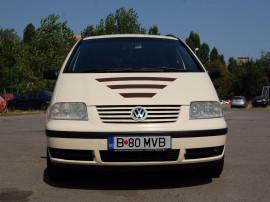 VW Sharan 1.9 TDI 128 CP 7 locuri