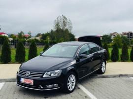 VW Passat B7 2.0TDI 140CP 2012