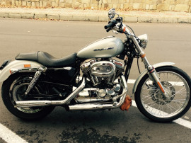Harley davidson 1200 cm