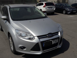 Ford focus trend 1.6 tivct 125 cp