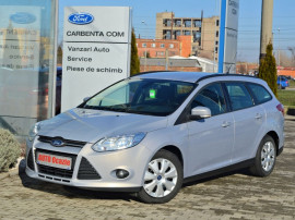 Ford focus trend 1.6 tdci 115 cp wagon