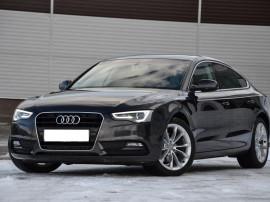 Audi A5 -2013 -134000 km reali -automat -xenon -navi
