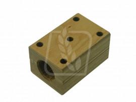322245250 Lagar lemn 120x79.5 fi39+mm combina Laverda
