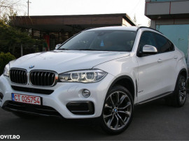 Bmw x6 sportpackage individual pure extravagance 40d xdrive