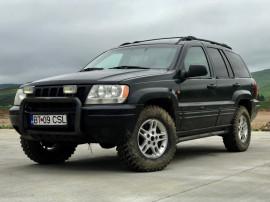 Jeep Grand Cherokee OffRoad,4x4,2001