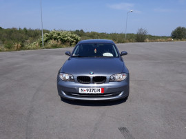 Bmw seria 1 model facelift 2010 RAR Efectuat