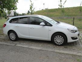 Opel Astra J Sport Tourer 1.7 CDTI