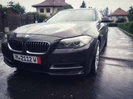 Bmw seria 5 model bmw 530d xdrive touring  + tva