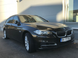 Bmw seria 5 model bmw 530d xdrive touring