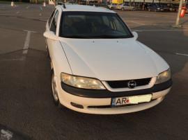 Opel vectra diesel combi