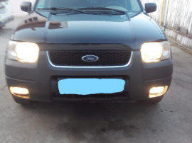 Ford 4x4 escape 2,9 gpl 200 ps (cai) an 2003 full extrase