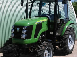Tractor nou zoomlion rk454, 45cp