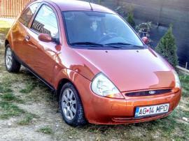 Ford Ka an 2003