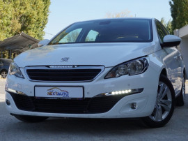 Peugeot 308 2.0 HDI Automat | Garantie 12 luni | Finantare