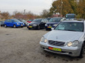 Mercedes Benz C Classe Diesel CDI * Climatronic * FULL *Elig