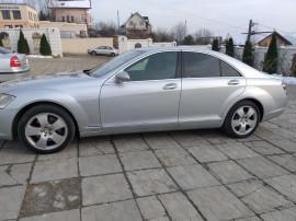 Mercedes s 320 2009