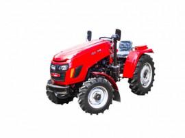 Tractor Agricol DF 244  de 25 CP  transmisie 4 x4