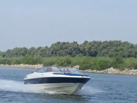 Barca Bayliner 1750 LS
