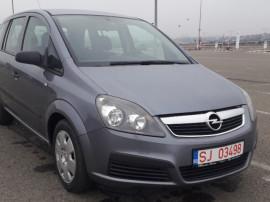Opel Zafira B cdti  rar 22 01 2019