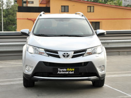 *** Toyota RAV 4 2.2 D4-D**
