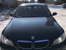 BMW 318i, E90, 143 CP