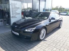 BMW 640 D 2014