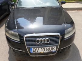 Audi a6 c6 an 2006