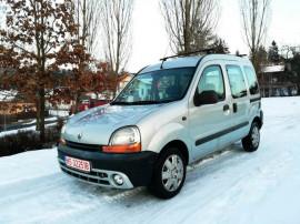 Renault Kangoo 1.4 Benzina - Autoturism