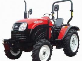 Tractor YTO-SG254