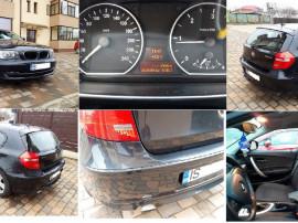 FINANTARE CU BULETINUL BMW SERIA 1 AN 2010