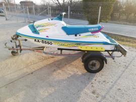 Jet ski skijet jetski YAMAHA WAVERUNNER 700 cu peridoc