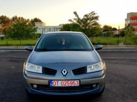 Renault Megane 1.5dci euro 4, 2006