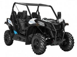 SXS Can-Am Maverick Trail 800 T '19