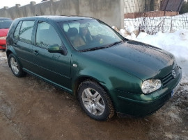 Vw golf 1.9 131cai automat full extra