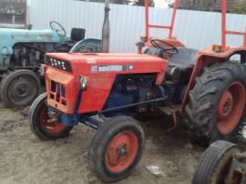Tractor same minitaur