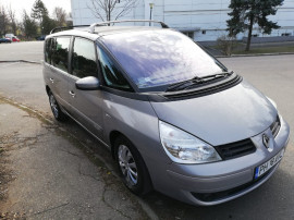 Renault Espace Expression 1.9 dci